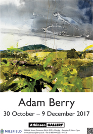 Adam Berry. Until Dec 9