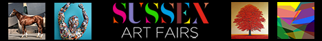 Sussex Art Fair. May 17-19 Thousands of artworks for sale, both contemporary and traditional being exhibited by galleries, collectives and independent artists all under one roof at one fabulous location - Goodwood Racecourse. Ticketed PV May 17
