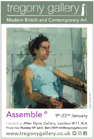 Assemble. Jan 9-22.