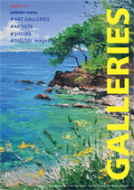Galleries magazine, Art galleries in the UK, England, Scotland, Wales, London